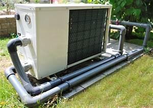 la pompe a chaleur une solution economique pour chauffer With pompe a chaleur maison et piscine