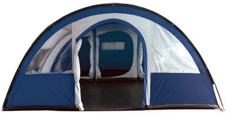 tente tunnel 3 chambres galaxy 6 tentes dôme familiale 6 8 places tente cing