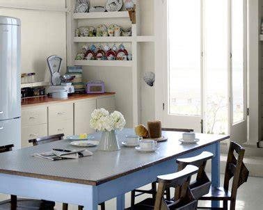 peindre une cuisine rustique peinture meuble de cuisine le top 5 des marques