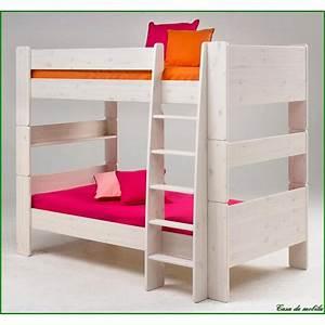 Hochbett Holz Kinder : massivholz etagenbett doppelstockbett hochbett kinder holz ~ Michelbontemps.com Haus und Dekorationen