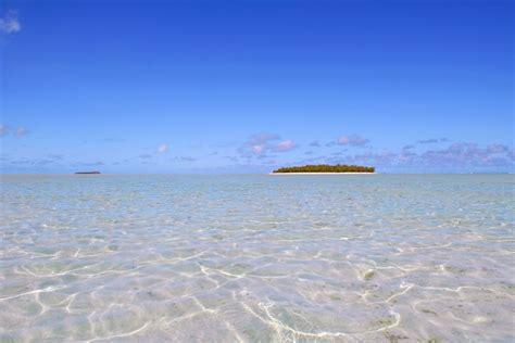 L'île Aux Bénitiers  Ile Maurice