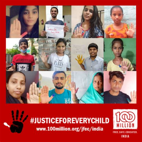 Demanding Justice for Every Child in India: the pandemic ...