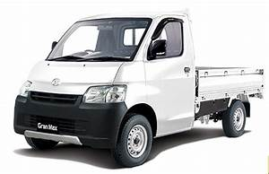 Gran Max Pick Up  Dijual Daihatsu Grand Max Pu 1 3 Cicilan