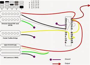 Bill Lawrence Humbucker Wiring Diagram 2 : some guitarist super switch fender eyb ~ A.2002-acura-tl-radio.info Haus und Dekorationen