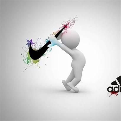 Nike Wallpapers Desktop Adidas Gray Competition Locker