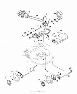 Wiring Diagram For Snapper Mowers