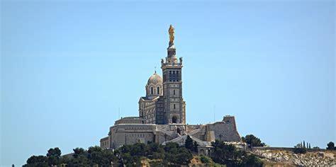 notre dame du mont marseille visiter la basilique notre dame de la garde made in marseille