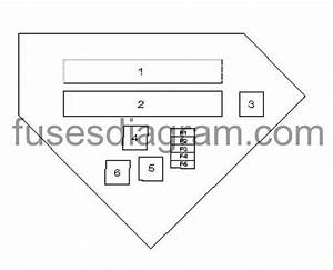 2003 Bmw 325i Fuse Relay Box Diagram