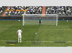 FIFA 12 Real Madrid vs FC Barcelona Full Game