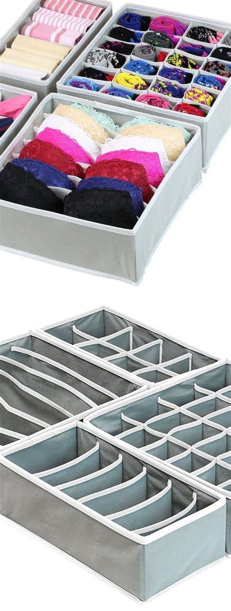 Closet Drawer Organization Ideas by Closet Organizer Drawer Easy Closet