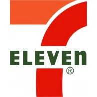 7 eleven brands of the world download vector logos and logotypes