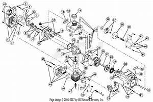 Mtd 790r 41bd790a034  41bd790a034 790r Parts Diagram For
