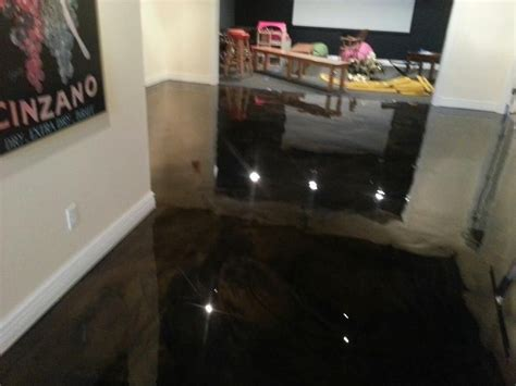 black metallic epoxy floor metallic epoxy floor epoxy