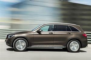 Mercedes Classe Glc : mercedes benz glc class 2015 pictures 5 of 32 cars ~ Dallasstarsshop.com Idées de Décoration