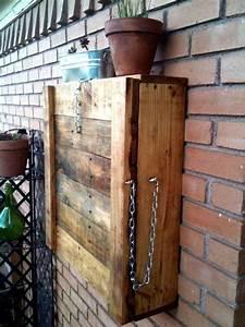 Bar Aus Holzpaletten : fold able pallet outdoor bar pallets pallet bar patio ~ A.2002-acura-tl-radio.info Haus und Dekorationen