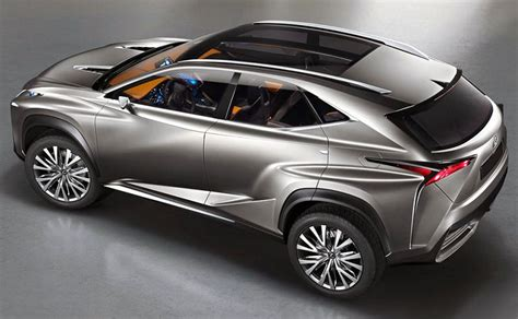 2019 Lexus Rx 350 Changes, F Sport, Dimensions 2019