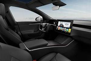 2021 Tesla Model S: Review, Trims, Specs, Price, New Interior Features, Exterior Design, and ...