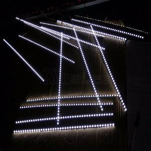 Energy Efficient Strip Lighting Led Rigid Strip Light Bars ...