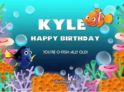 Birthday Kyle Happy Wishes Memes Wish Quotes