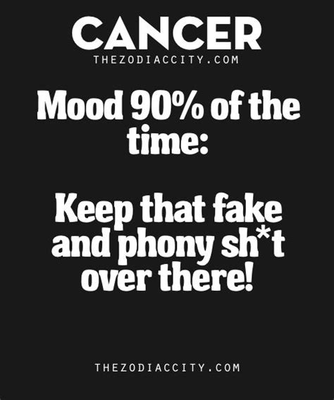 cancer traits ideas  pinterest cancer