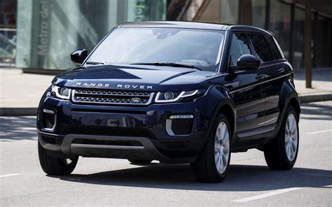 range rover evoque wallpapers  hd images car pixel