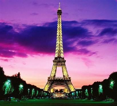 Eiffel Wallpapers Tower Desktop Paris France Backgrounds