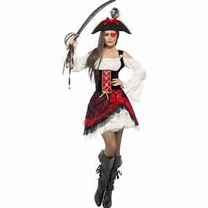 Damen Kostüm Piratin : piratin kost m piratenkost m damen piratinnenkost m piratenkleid pira 54 99 ~ Frokenaadalensverden.com Haus und Dekorationen
