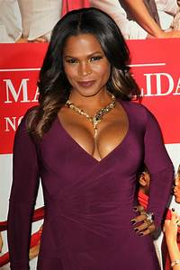 Here Are 17 Badass Pics Of Nia Long…Because It's Her ...