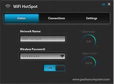 WiFi HotSpot 10 download FreewareLinkercom