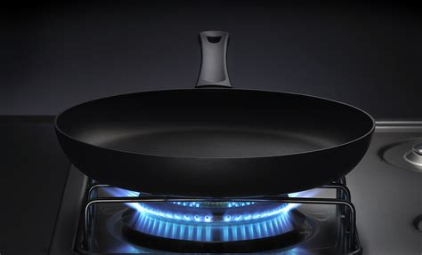 dont overheat  cookware