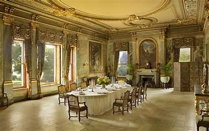 Dining Mills Inside Ogden Staatsburgh Mansion Current