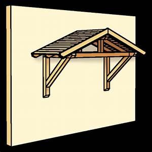Vordach Holz Komplett : holz vordach skanholz stralsund f r haust ren satteldach ~ Articles-book.com Haus und Dekorationen