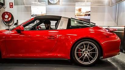 Porsche 911 Targa 4s Caradvice