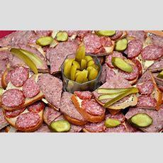 Free Photo Sausage, Sandwiches, Wurstplatte  Free Image