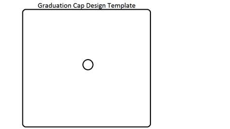 top of graduation cap template graduation cap design template practice your dream