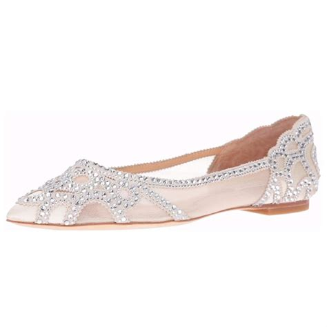 Wedding Flats by Top 10 Best Bridal Flats In 2018 Heavy
