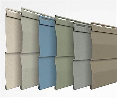 Siding Provia Polymer Super Panels Vinyl Door
