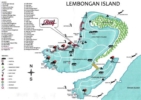 complete guide   nusa islands lembongan