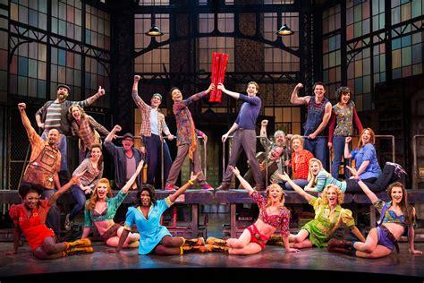 2014-2015 Broadway Season Announced « Wcco