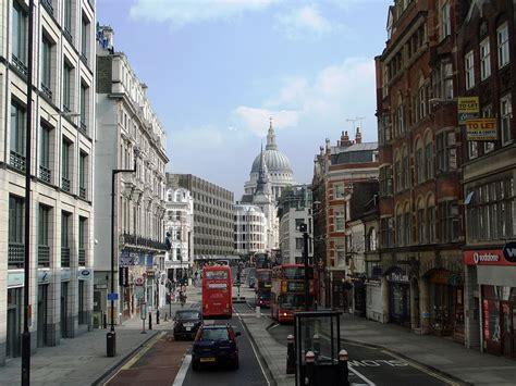 File:Londres - Fleet Street.JPG - Wikipedia