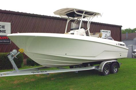 New Boats For Sale Rochester Ny by For Sale New 2017 Wellcraft 222 Fisherman In Rochester