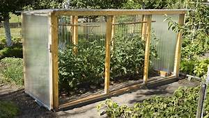 Tomatenzelt Selber Bauen : gew chshaus 3 rahmenkonstruktion bauen ~ Eleganceandgraceweddings.com Haus und Dekorationen