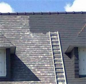 Renovation Toiture Fibro Ciment Amiante : toiture fibro ciment deniscohen ~ Nature-et-papiers.com Idées de Décoration