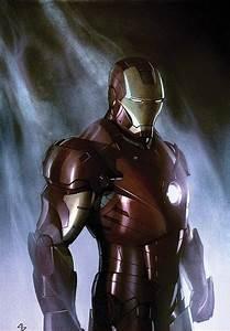 Batman vs Ironman - Battles - Comic Vine
