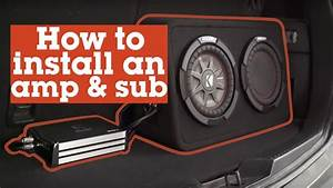 Can You Hook Up Subs To Factory Radio