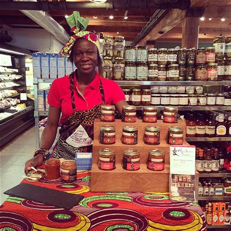 afro fusion cuisine afro fusion cuisine owner connects with spices