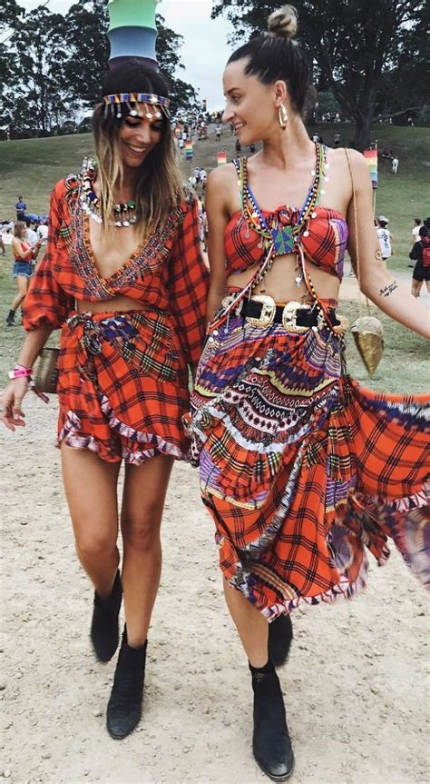 30 Best Style Ideas To Try For Coachella 2018