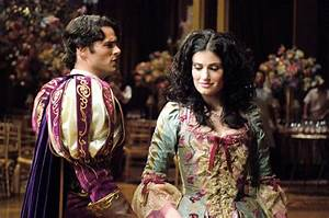 Enchanted - Nancy Tremaine - Idina Menzel - James Marsden ...