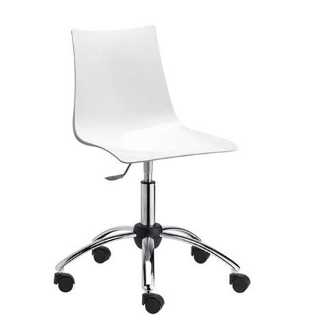 chaise roulante bureau chaise de bureau roulante le monde de léa