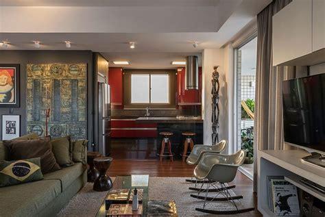Brazilian Penthouse by Celeno Ivanovo   Archiscene   Your
